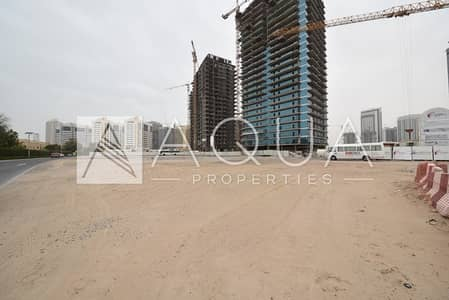Plot for Sale in Dubai Sports City, Dubai - Vacant | Residential Plot in Sports City