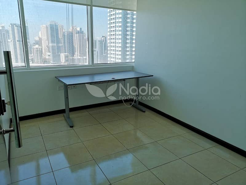 Fitted and Furnished Office | HDS Business Center |For Rent