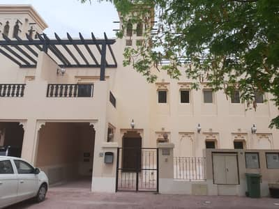 3 Bedroom Townhouse for Sale in Al Hamra Village, Ras Al Khaimah - 3 BDR Golf View Townhouse / Villa in Al Hamra