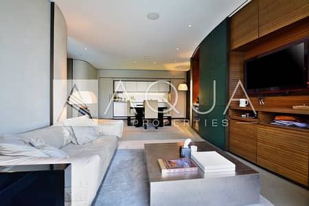 1 Bedroom Flat For In Downtown Dubai Luxury 1bedroom Unit Armani