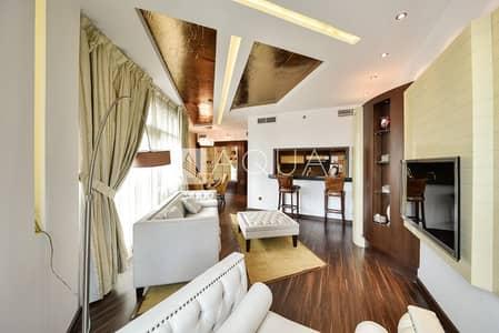 2 Bedroom Apartment for Sale in Downtown Dubai, Dubai - Luxury Furnished Unit w/ Fantastic Views