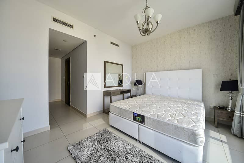 TWO Beds Close to Dubai Mall l Burj view