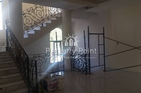 For Sale!! 7 BR Villa+Maids+Laundry+Storage with Excellent Finishing in Khalifa City