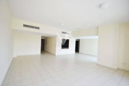 3 Bedroom Flat for Rent in Business Bay, Dubai - Executive Tower - Spacious 3 Bed Vacant Apt