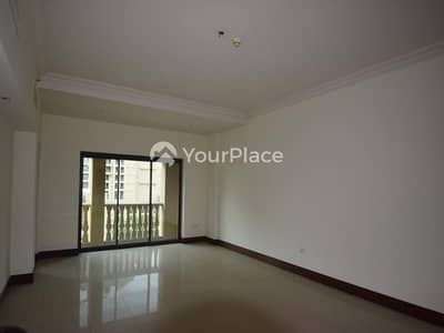 1 Bedroom Flat for Sale in Palm Jumeirah, Dubai - 1 Bedroom|Kitchen Equipped|Golden Mile 8