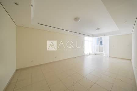 2 Bedroom Apartment for Rent in Jumeirah Lake Towers (JLT), Dubai - Amazing Lake View | Biggest 2 Bed Layout
