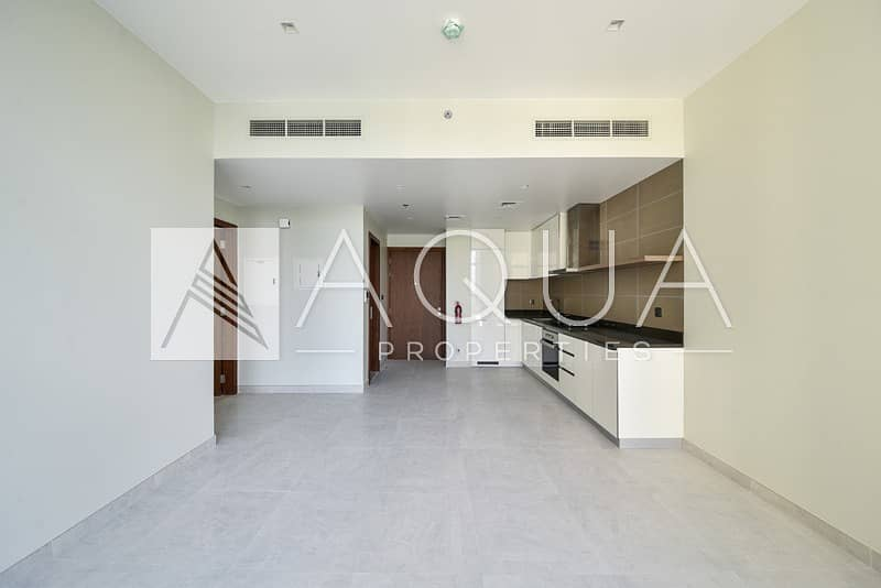 Brand New 1 Bed Marina View | No.9 Tower