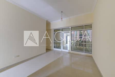 1 Bedroom Apartment for Sale in Jumeirah Lake Towers (JLT), Dubai - Cozy Upgrade Lake View Next to JLT Metro