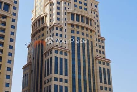 Spacious 1 BR|Palace Tower 1|Silicon Oasis