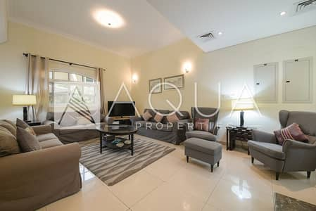 3 Bedroom Villa for Sale in Dubai Sports City, Dubai - 3 Beds | Gallery Villa | Victory Heights
