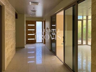 فیلا 4 غرفة نوم للايجار في حدائق الراحة، أبوظبي - Elegant Villa Offering Great Family Oriented Life!