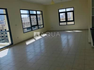 3 Bedroom Flat for Sale in The Greens, Dubai - Furnished / Unfurnished 3 Bed Plus Study