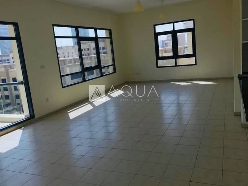 Furnished / Unfurnished 3 Bed Plus Study
