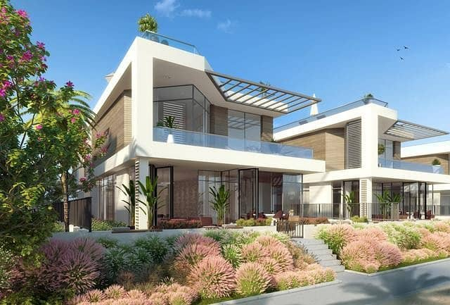 5 Years Payment Plan  5% BOOKING  - 3 BDR Villa Marbella