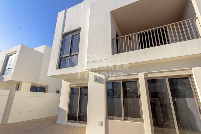 2 Ready To Move In | Close To Pool and Park
