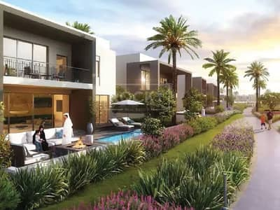 Investment Deal | Handed 2021 | Plus Maids room | Dubai Hills
