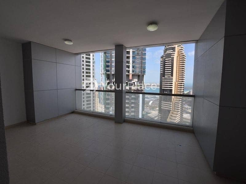 2 Marina View 1 Bedroom Apartment Sky View Tower