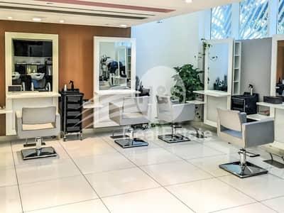 Shop for Rent in Barsha Heights (Tecom), Dubai - Shop | Gents Hairdressers | in Tecom Barsha Hights