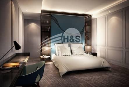 2 Bedroom Apartment for Sale in Downtown Dubai, Dubai - Opera Grand 2 Bedroom  with Nice Full Burj Fountain View