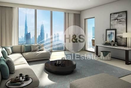 1 Bedroom Apartment for Sale in Downtown Dubai, Dubai - Resale | Downtown Views | Amazing View AED 1