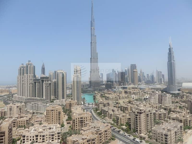 10 3 Br+M  Stunning Burj and Fountain Views