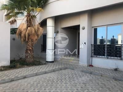 7 Bedroom Villa for Rent in Al Mushrif, Abu Dhabi - Spacious Commercial Villa for Commervcial Use