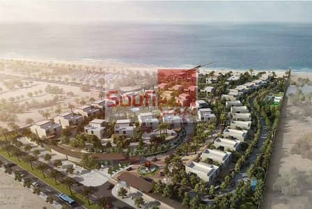 فیلا 4 غرفة نوم للبيع في جزيرة السعديات، أبوظبي - Limited! style you own Dream Villa