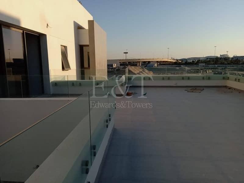 2 Beautiful Modern 5 Br Villa in Yas Acres