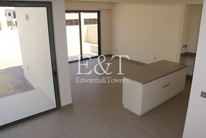 2 Cheapest 4 Bed | Single Row | Type E2 | DH
