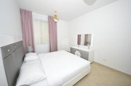 شقة فندقية 1 غرفة نوم للايجار في شارع النجدة، أبوظبي - 17 Units Available| Road View| Friendly Environment