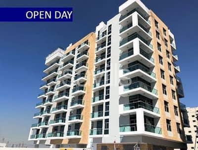 شقة 1 غرفة نوم للايجار في ند الحمر، دبي - Open Day Saturday | New Building Launching