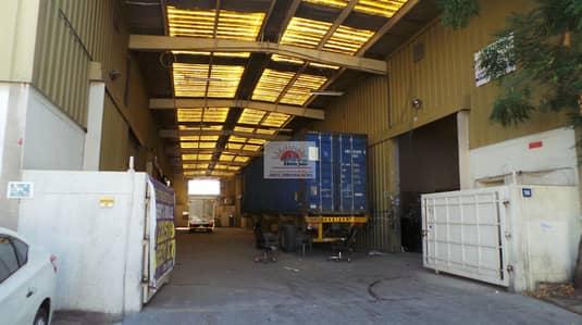 Warehouse for Rent in Umm Ramool, Dubai - 200 sqfts. Warehouse with 25 KW power in Umm Ramool