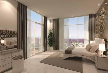 1 Bedroom Apartment for Sale in Al Furjan, Dubai - Brand New