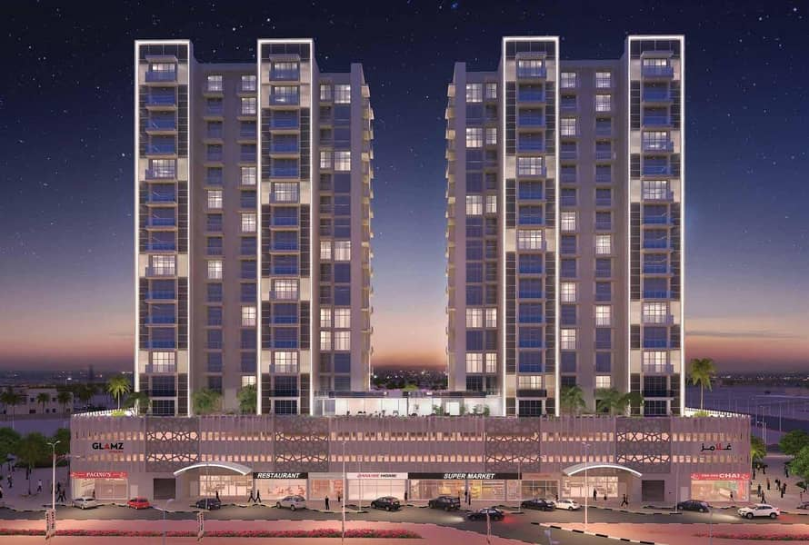 2  Handed-Over Project | 2 mins to Metro