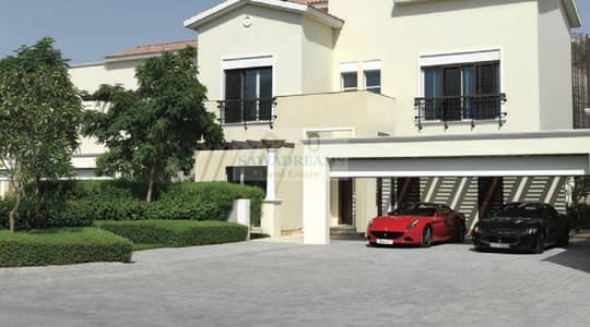 6 Bedroom Villa for Sale in Mohammad Bin Rashid City, Dubai - 0% DLD!READY 6 BR! VERY HIGH FINISHING! DOWNTOWN AREA