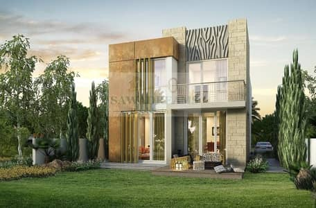 6 Bedroom Villa for Sale in Akoya Oxygen, Dubai - For as low as 20