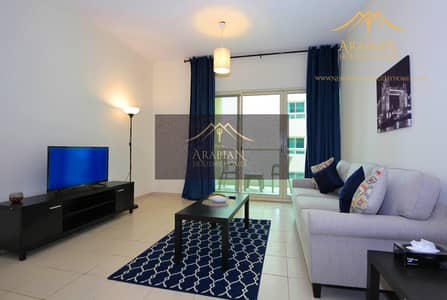 1 Bedroom Apartment for Rent in The Greens, Dubai - RAMADAN OFFER Classy one bedroom in Greens