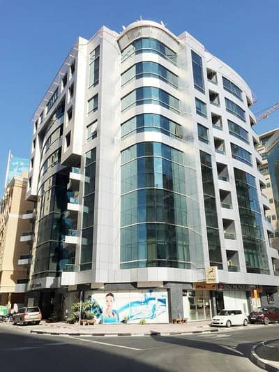Shop for Rent in Al Barsha, Dubai - Direct From Landlord! Retails Shop Available In Barsha Valley Building behind Mall of the Emirates