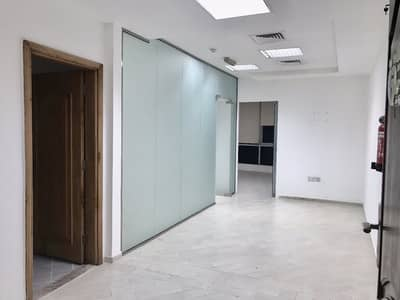 Office for Rent in Al Barsha, Dubai - GREAT DEAL! Fitted Office with Cabins in Al Barsha 1, behind Mall of Emirates, From AED50K