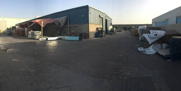 Warehouse for Sale in Dubai Investment Park (DIP), Dubai - INVESTOR DEAL|Warehouse/Factory in DIP 1 @AED 13M -GUARANTEED tenants for 5 YEARS