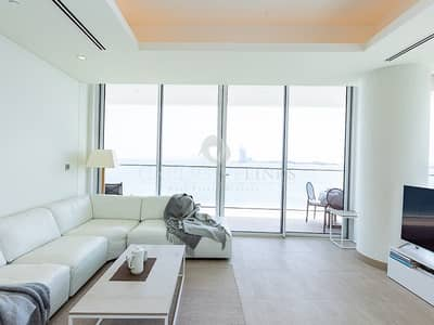 2 Bedroom Flat for Rent in Palm Jumeirah, Dubai - Unbelievable Views in 2 Bed in Serenia Residences