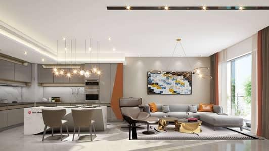 1 Bedroom Apartment for Sale in Nad Al Sheba, Dubai - Contemporary One-Bedroom Apartment at Tonino Lamborghini Residences