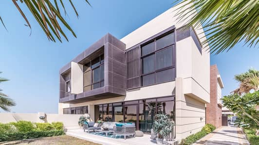 4 Bedroom Villa for Sale in DAMAC Hills (Akoya by DAMAC), Dubai - Contemporary Style Four-Bedroom Villa at Pelham
