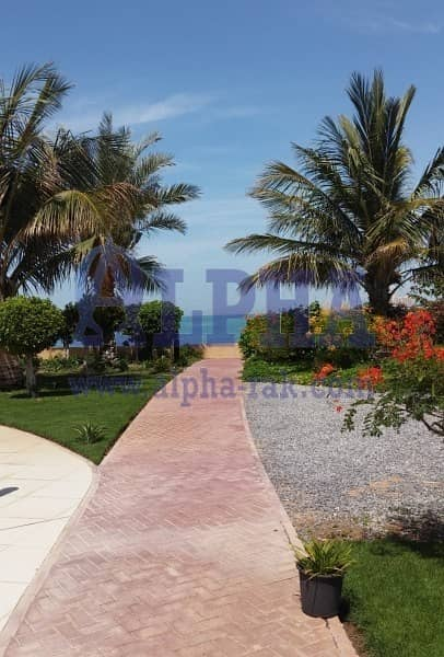 17 Wonderful Sea View | Furnished 1 Bedroom Unit in Kahraman