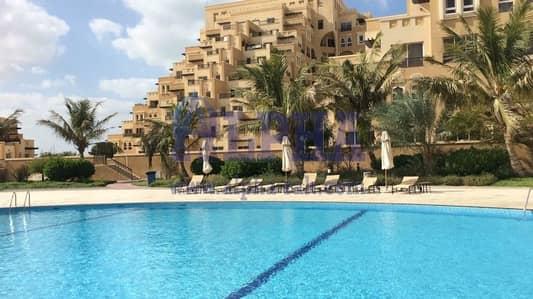 1 Bedroom Apartment for Sale in Al Marjan Island, Ras Al Khaimah - Magnificent Sea View | 1 Bedroom | Unfurnished Unit