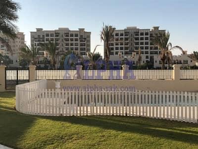 فیلا 5 غرفة نوم للبيع في قرية الحمراء، رأس الخيمة - Spacious 5 Bedrooms Villa | Garden View | Furnished