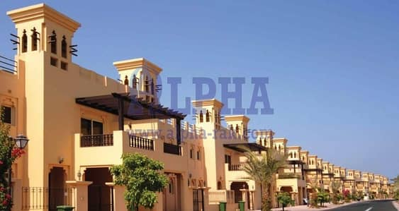 Sophisticated View | 2 Bedrooms Townhouse | Unfurnished
