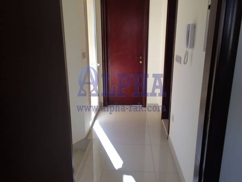 2 Sophisticated View | 2 Bedrooms Townhouse | Unfurnished
