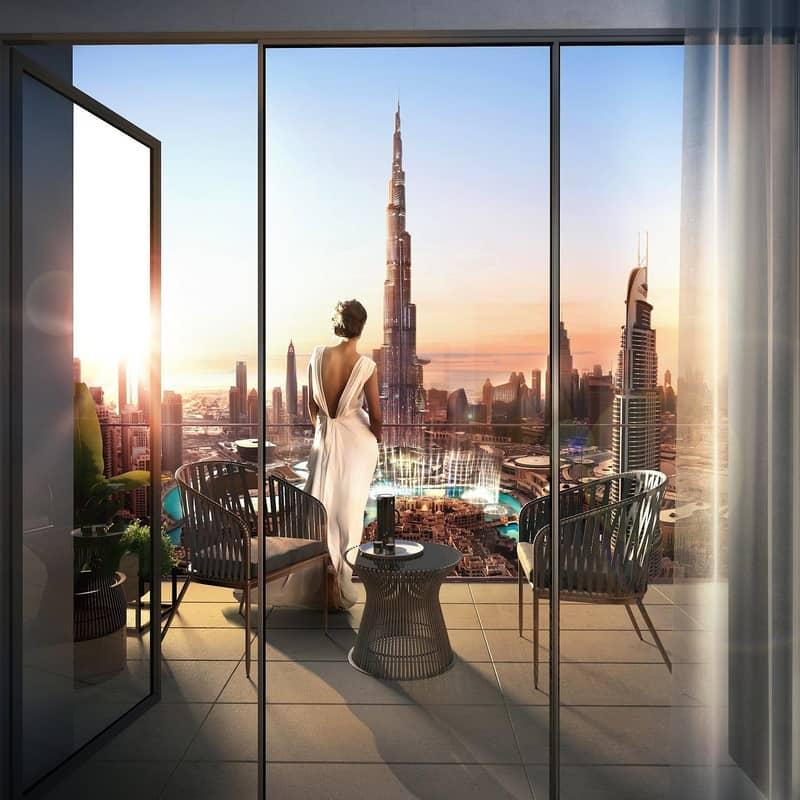 12 Best apartments for sale in Dubai