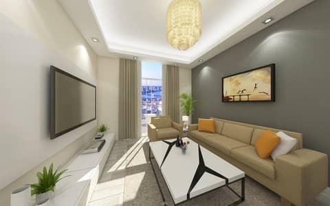 buy apartment in dubai downtown with burj khalifa view